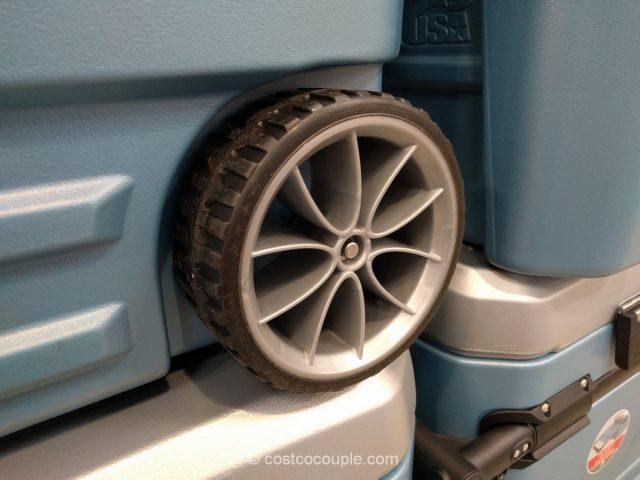 Cooler Tommy Wheels Bahama