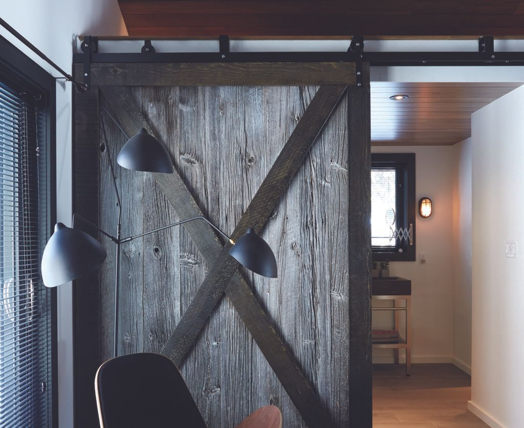 The Pros And Cons Of Adding Sliding Barn Doors To Your