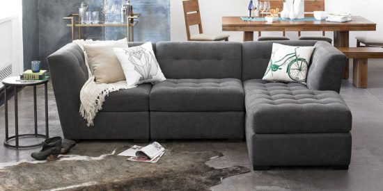 Small Sectional Sofa Under 200