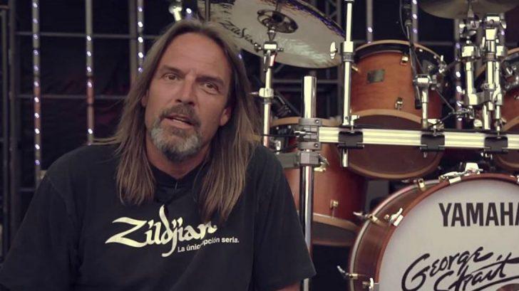 Mike Kennedy Drummer Strait