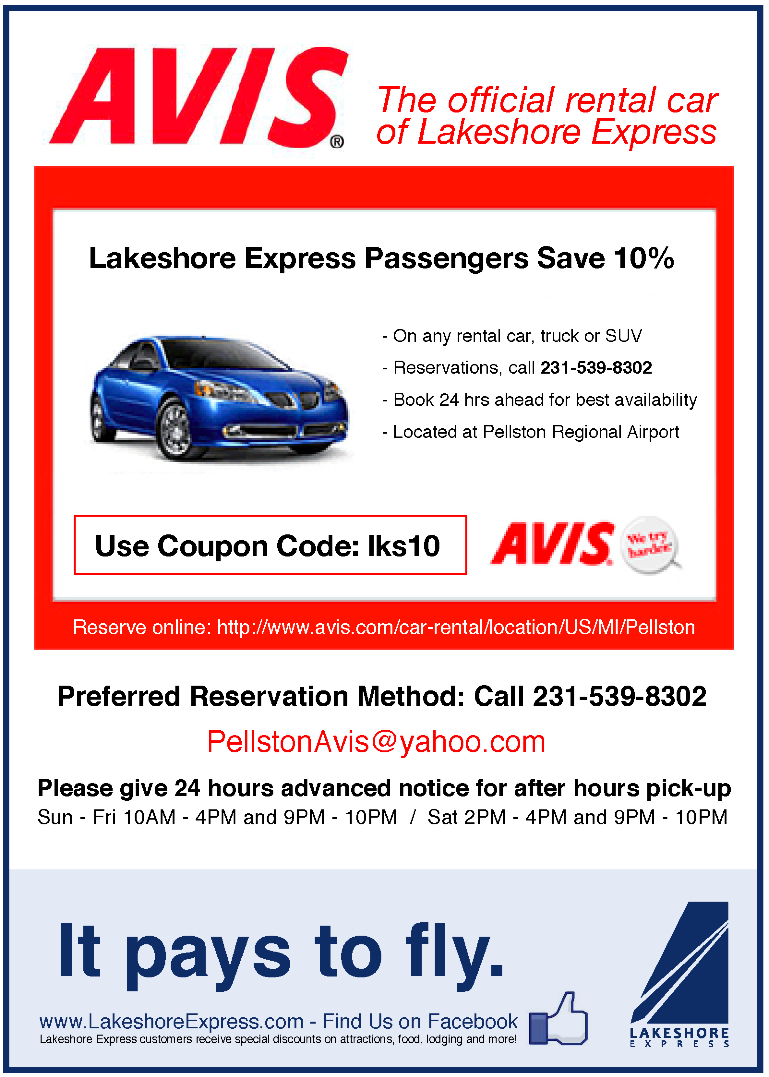 Rental Car Discount Codes