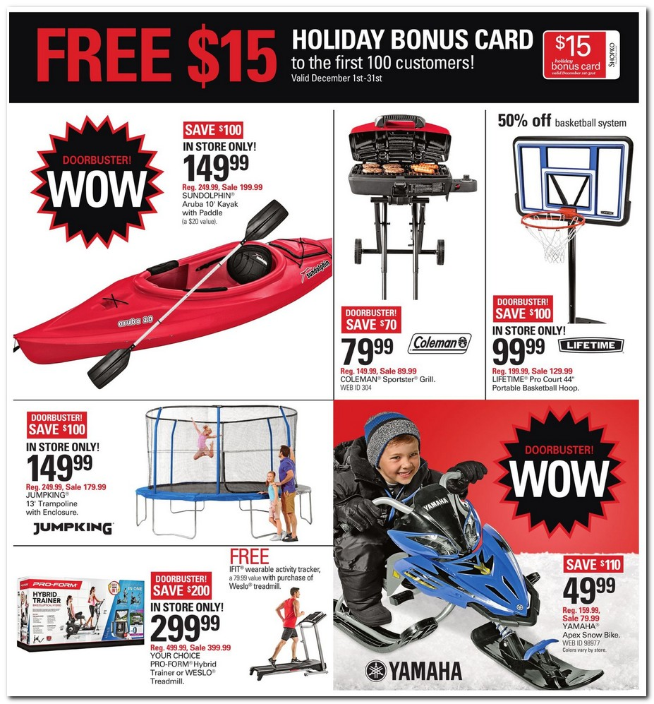 Shopko Black Friday Ads, Sales, and Deals 2017, Promo ...