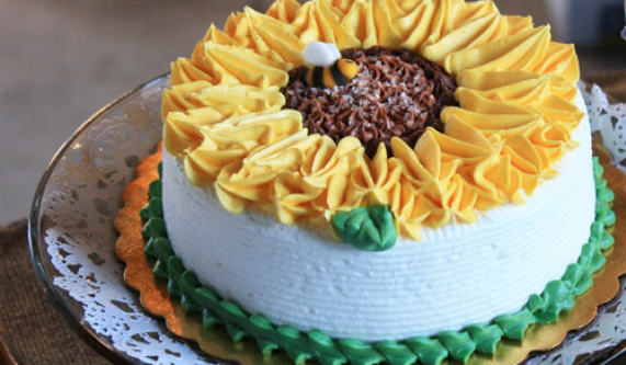 Basic Cake Decorating   Cake Decorating Classes New York     Basic Cake Decorating