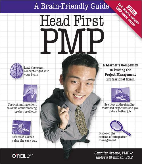 Head First PMP - O'Reilly Media