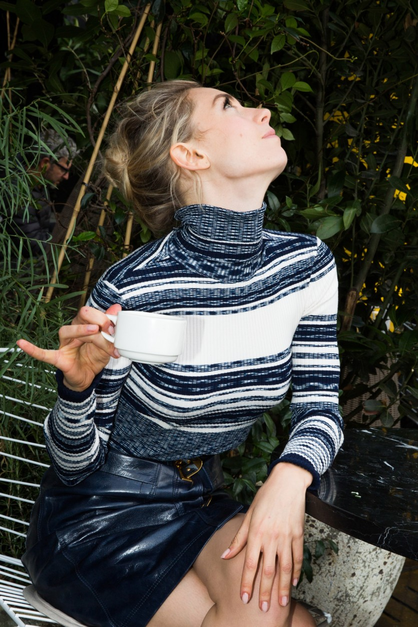 Vanessa Kirby Talks The Crown Season Two And More Coveteur