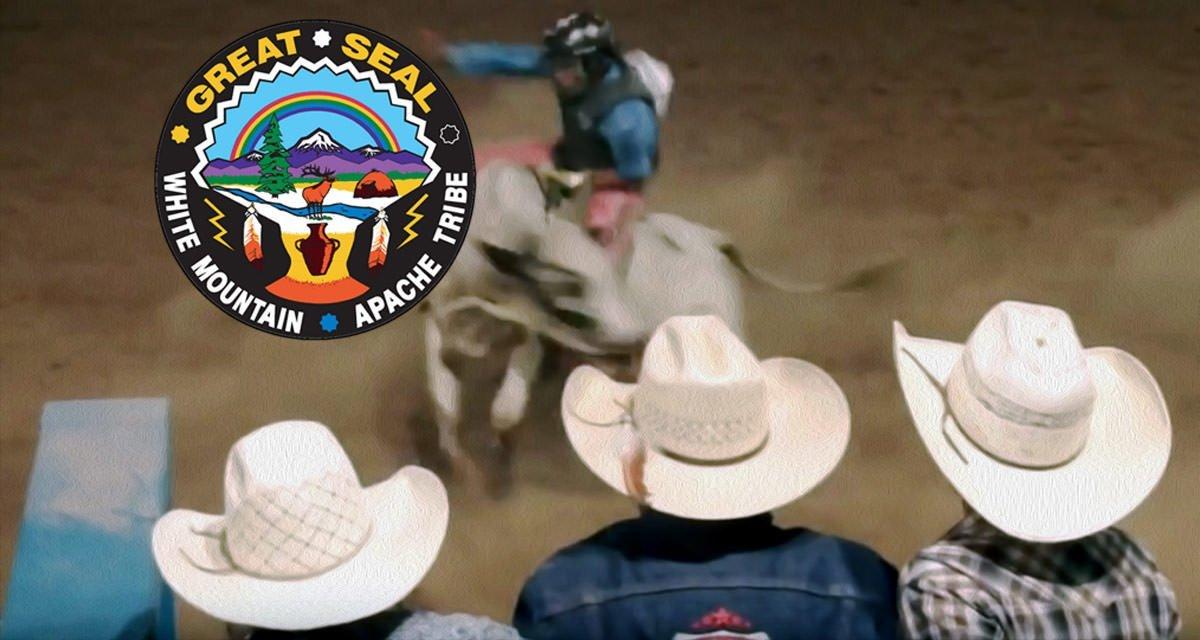 White Mountain Apache Tribal Fair Amp Rodeo 2015 Highlights