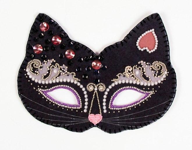 کارناوال ماسک برای کودکان