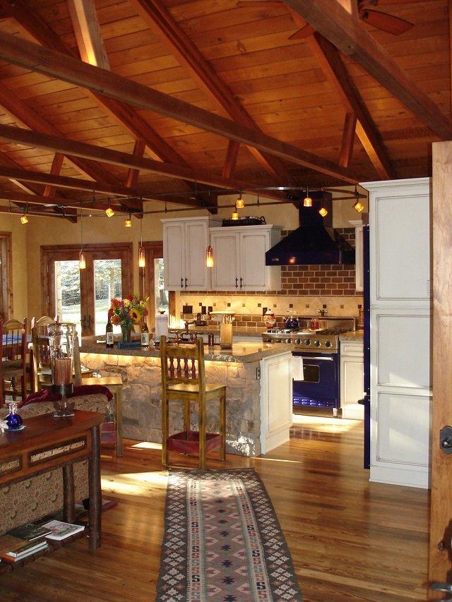 Diy Log Cabin Homes