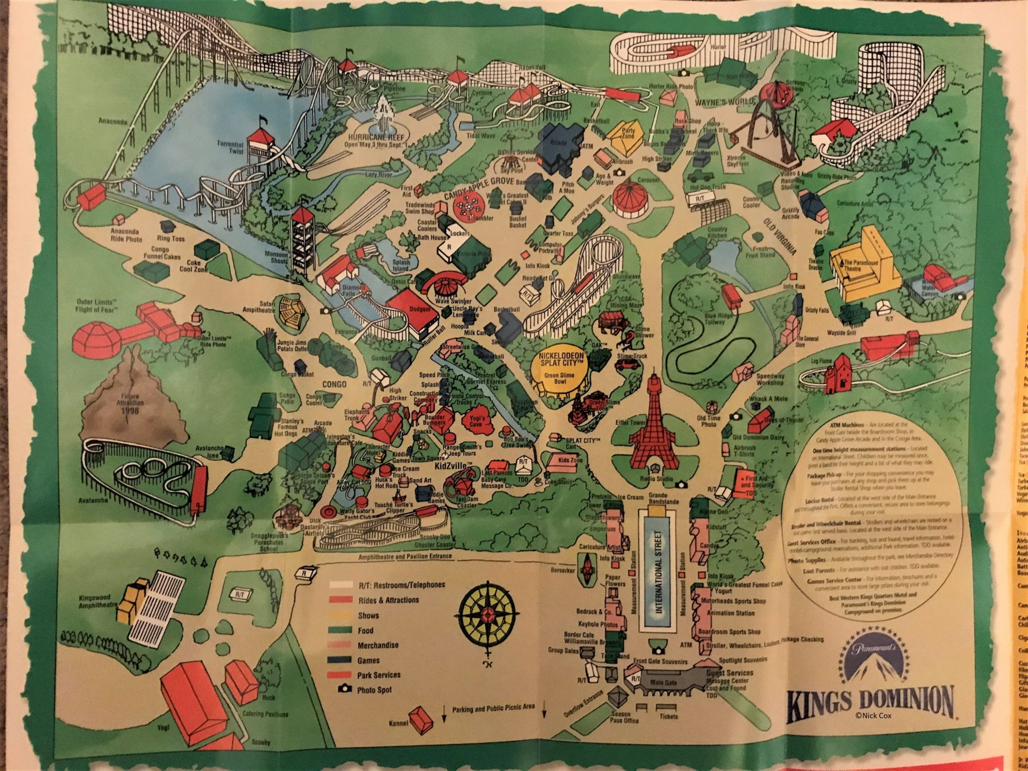 busch garden tampa map » Path Decorations Pictures | Full Path ...