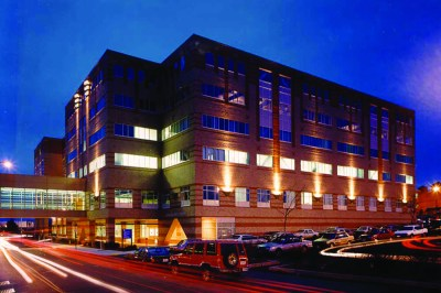 Case Study: Rhode Island Hospital's Journey From The ...