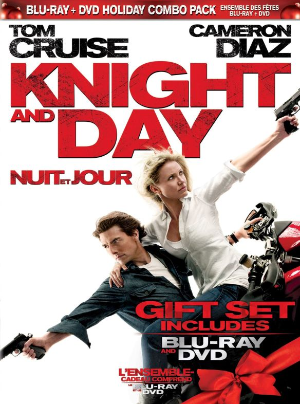 Knight and Day (2010) - James Mangold | Cast and Crew ...