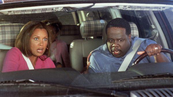 Johnson Family Vacation (2004) - Christopher Erskin ...