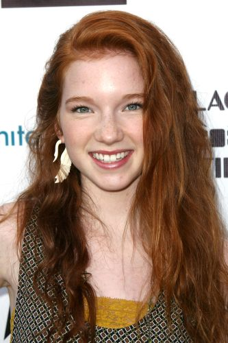 Annalise Basso | Biography, Movie Highlights and Photos ...