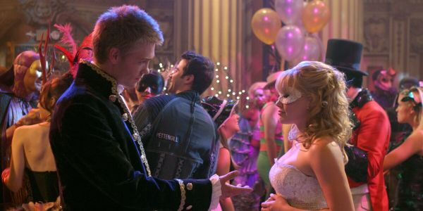 A Cinderella Story (2004) - Mark Rosman | Cast and Crew ...
