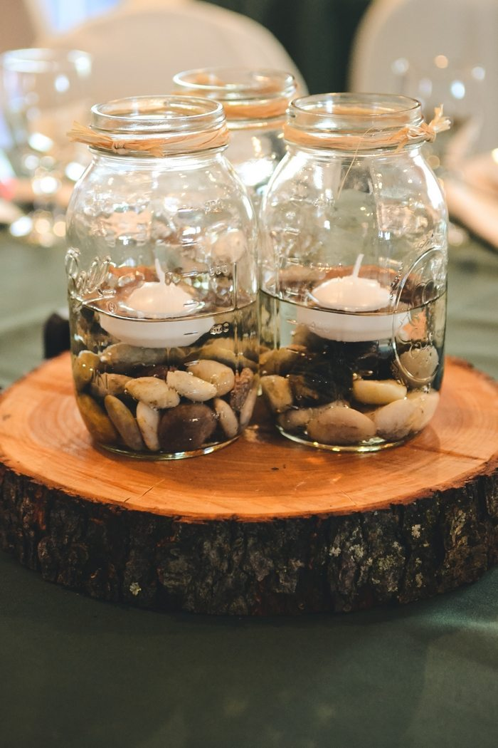 Crafty Pebble Decorating Ideas For Your Home Craft Projects For Every Fan