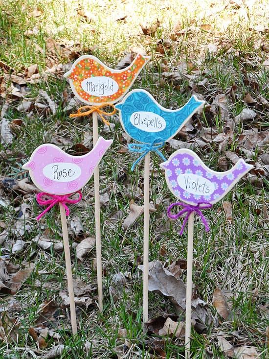Garden Craft Kids