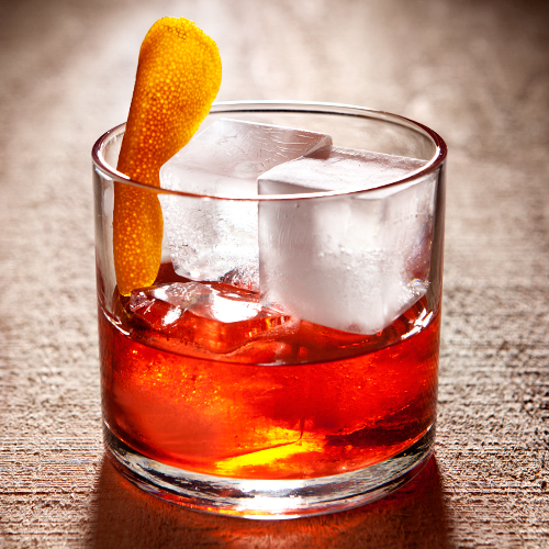 Just An Old Fashioned Cocktail   cravedfw old fashioned
