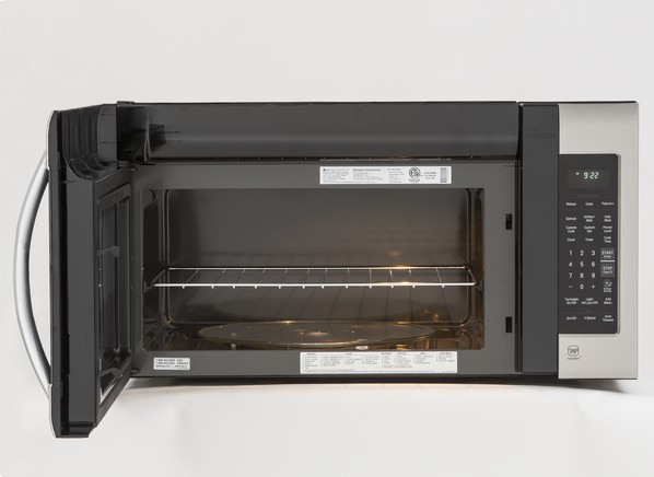 Lg Microwave Ovens Over Range