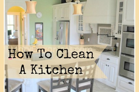 How To Clean the Return Air Grill   creatingmaryshome com How To Clean The Kitchen  or How Not To Be Gross