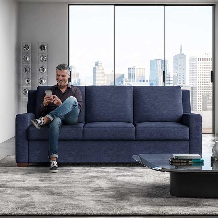Full Size Sleeper Sofas Sale
