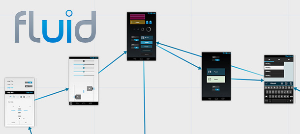 7 Amazing Tools for Mobile Apps Wireframing   Creativeoverflow fluidui mediumpicture1