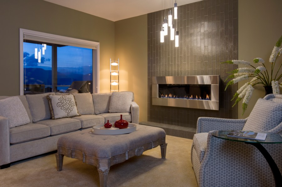 Full Home Design   Creative Touch Interiors Inc  Livingroom  Creative Touch Kelowna Interior Design