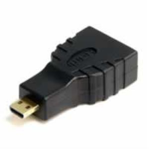 Micro Hdmi Hdmi Female Cable