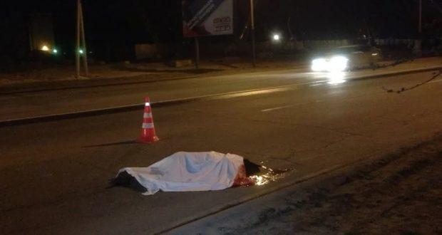 ДТП в Крыму: 19 сентября. В Красногвардейском районе и в Феодосии насмерть сбиты пешеходы
