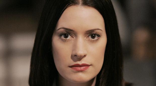 Paget Brewster 15 Agent
