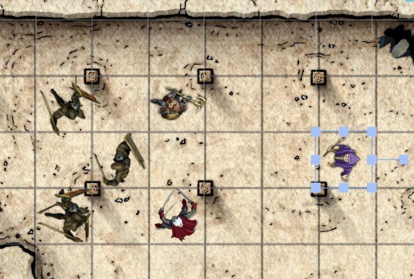 How to GM your first game on Roll 20   roll20