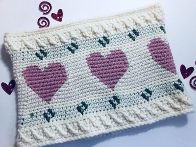 Valentines Crochet Patterns