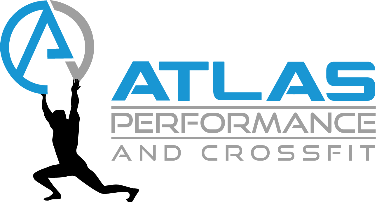 Atlas Performance and CrossFit