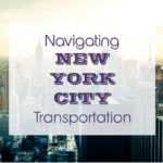 Navigating NYC Transportation 101