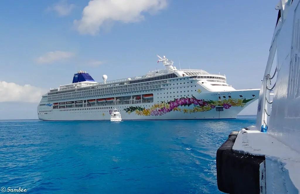Cruise Grand Princess Francisco San
