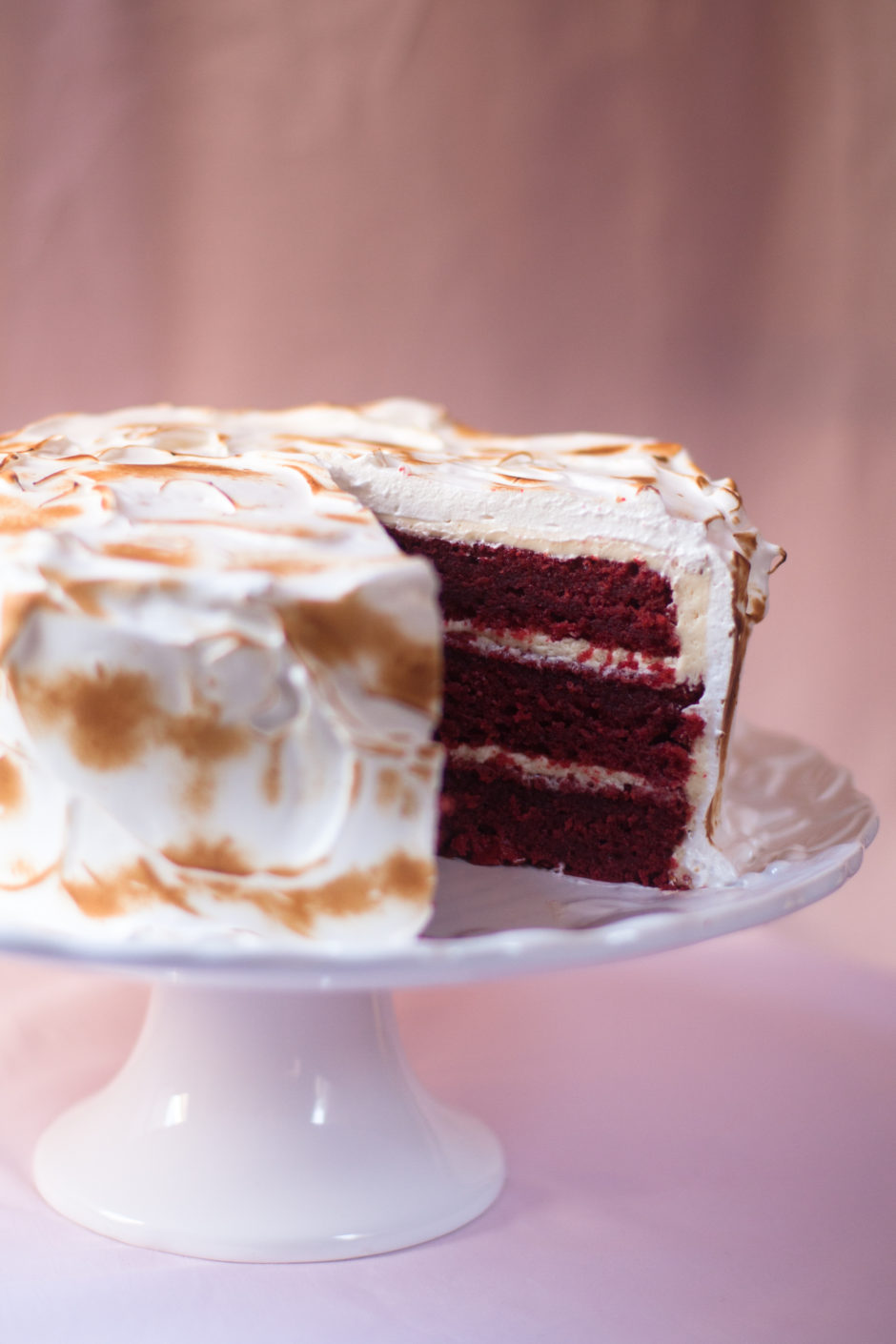 Top Rated Red Velvet Cake Recipe