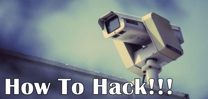 W ten sam sposób możesz włamać się do innych kamer nadzoru, napędów sieciowych (NAS), drukarek, kamer internetowych i innych urządzeń sieciowych.
