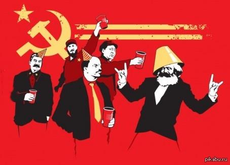 communism vs marxism - 1280×720
