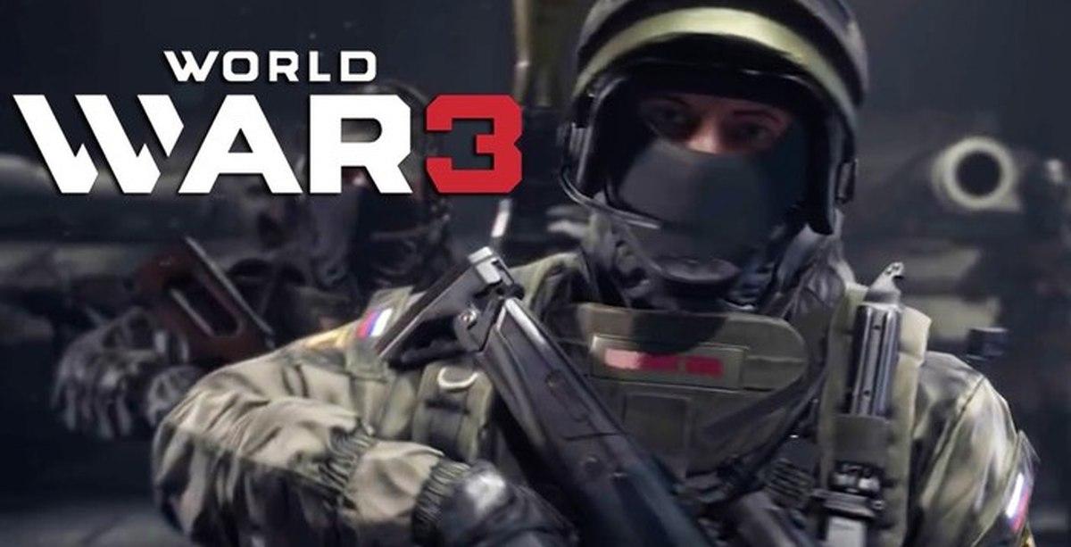 world war 3 - 1280×720