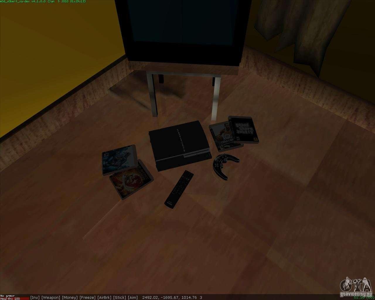 Ps3 Gta 4 Mod Installer