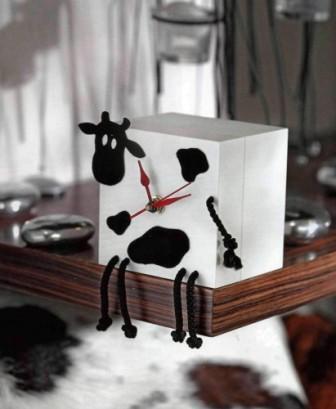 Siirrytään eteenpäin! Tai täsmälleen 50 DIY-kelloideota! osa 1, valokuva numero 8