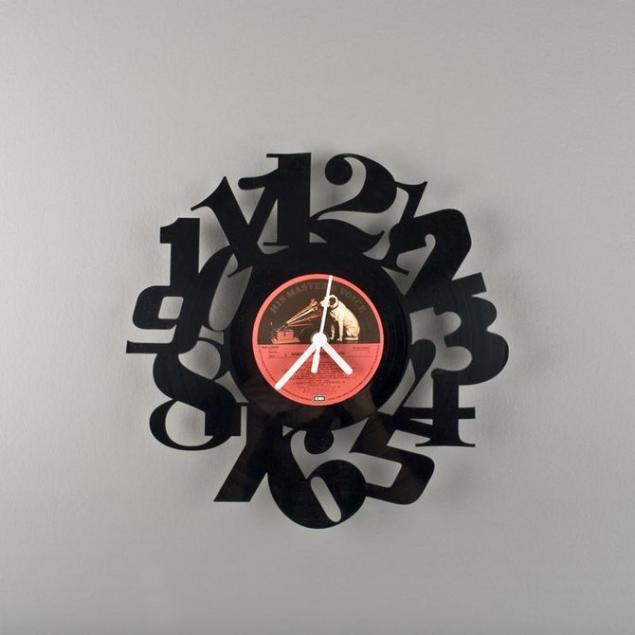 Siirrytään eteenpäin! Tai täsmälleen 50 DIY-kelloideota! osa 1, valokuva numero 12