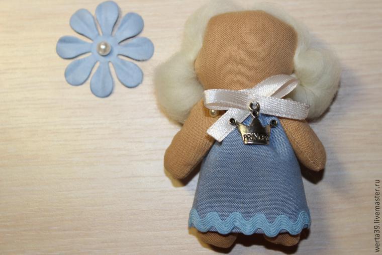 Detaylı ana sınıf küçük bir melek, fotoğraf № 8 dikmek