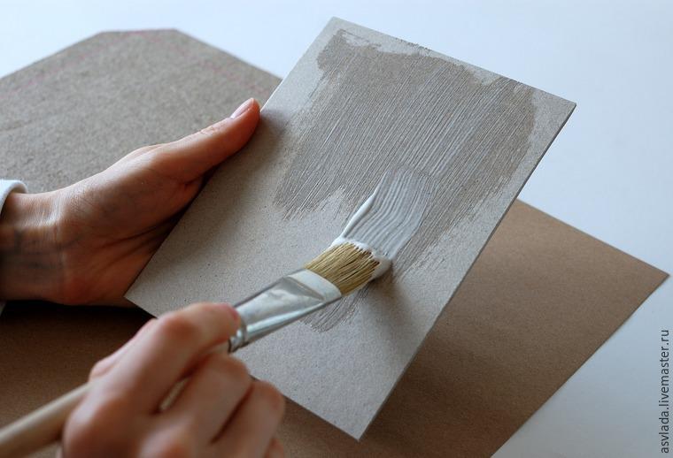 دستورالعمل های دقیق برای تولید یک دفتر خاطرات ساده برای نوشتن ایده ها، عکس № 8