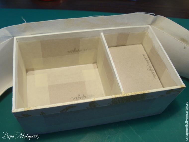 Skapa en underbar kista för smycken, foto № 13