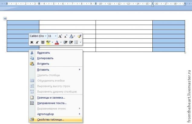 Создание визитки с помощью ord. Очень подробный МК!, фото № 21