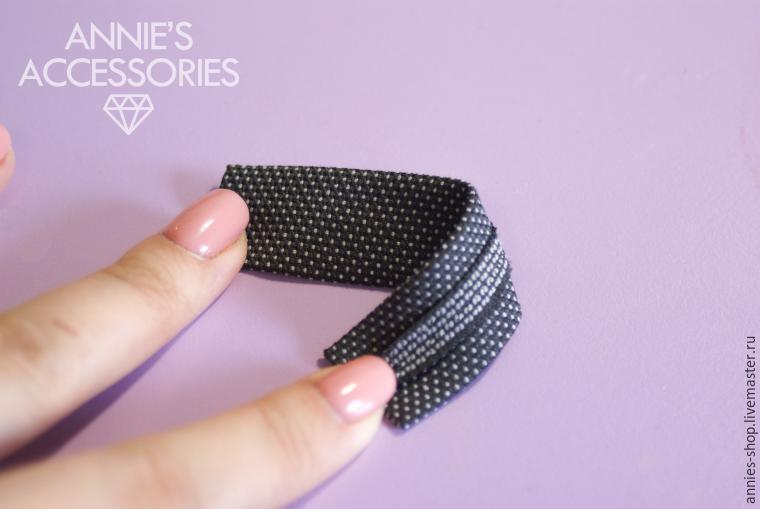 Hogyan viseljen egy csokornyakkendő 10 egyszerű lépést, Photo № 9
