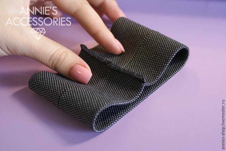 Hogyan varrhat egy csokornyakkendő 10 egyszerű lépésben, Photo № 6