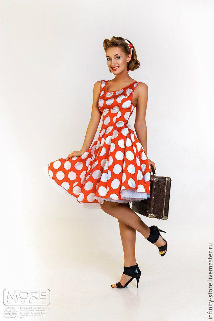pin up dresses - 682×1024