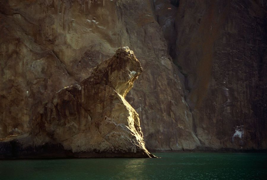 Самые необычные и удивительные иллюзии, созданные природой, фото № 8