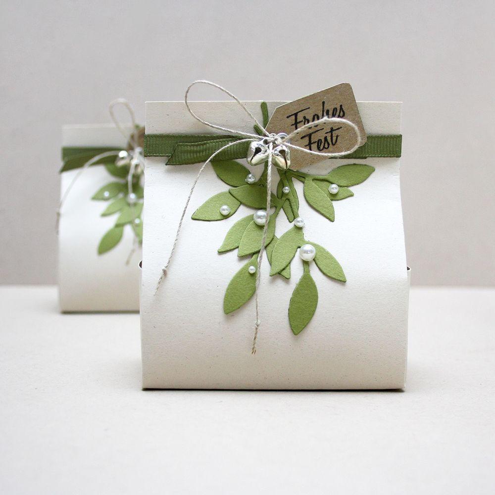 Не крафтом единым: 12 способов упаковать подарок, фото № 21